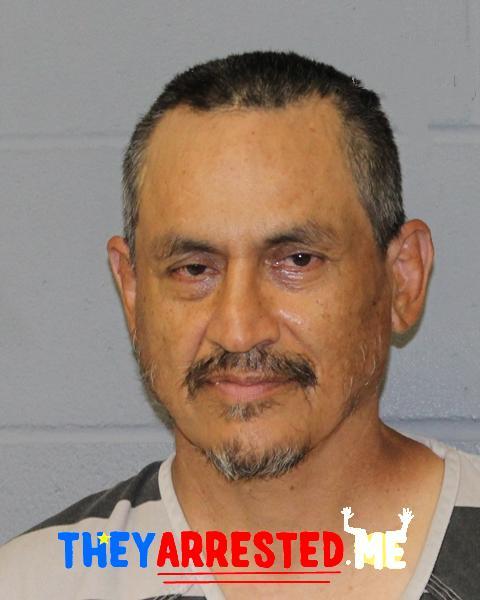 George Alcantar (TRAVIS CO SHERIFF)