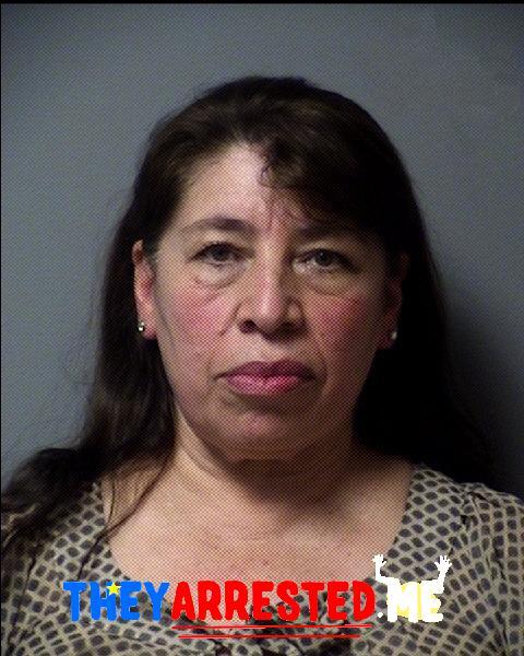 Hermelinda Mireles (TRAVIS CO SHERIFF)