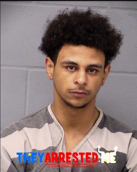 Jamari Timmons (TRAVIS CO SHERIFF)