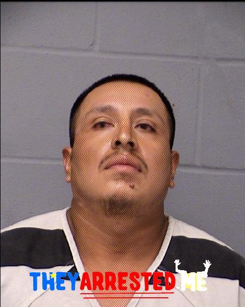 Jose Flores Martinez (TRAVIS CO SHERIFF)