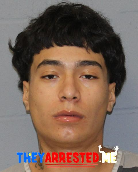 Jose Salazar (TRAVIS CO SHERIFF)