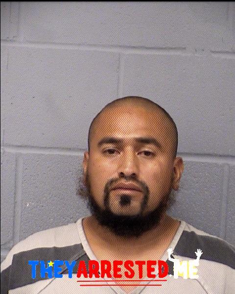 Juan Hernandez (TRAVIS CO SHERIFF)