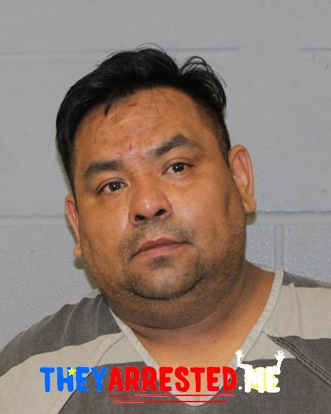 Juan Reyes Garcia (TRAVIS CO SHERIFF)