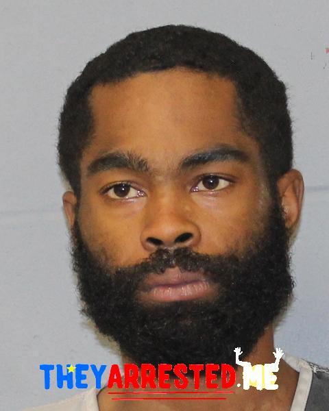 Kendrick Parker (TRAVIS CO SHERIFF)