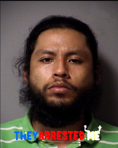 Kevin Aguilar-Cespedes (TRAVIS CO SHERIFF)