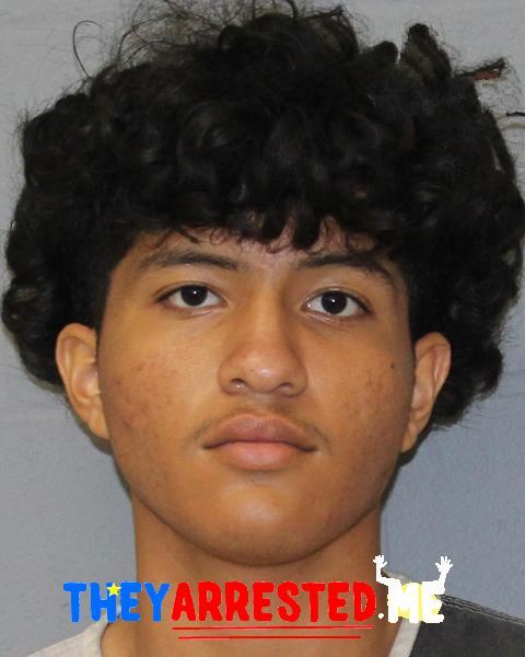 Kevin Huerta-Cedillo (TRAVIS CO SHERIFF)
