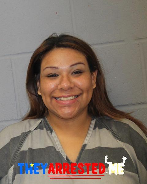 Kimberly Bravo (TRAVIS CO SHERIFF)