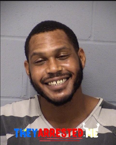 Lamarwin Alexander (TRAVIS CO SHERIFF)