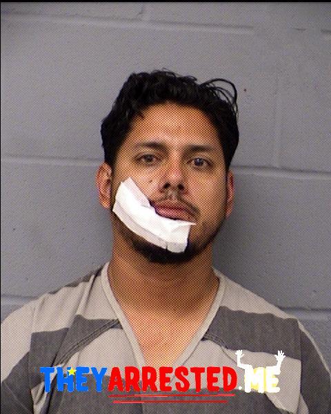 Lorenzo Sanchez (TRAVIS CO SHERIFF)