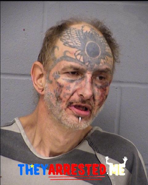 Mark Favoccia (TRAVIS CO SHERIFF)