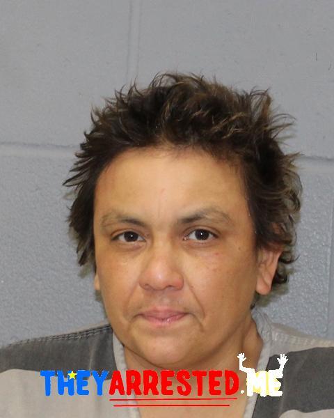 Melissa Ruiz (TRAVIS CO SHERIFF)