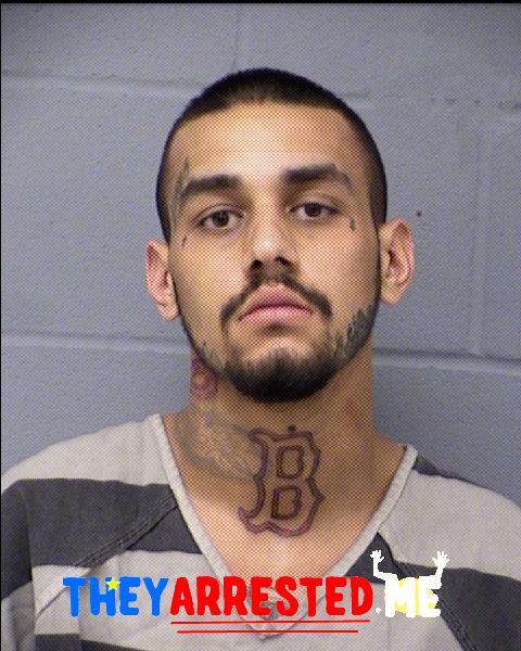 Michael Ibarra (TRAVIS CO SHERIFF)