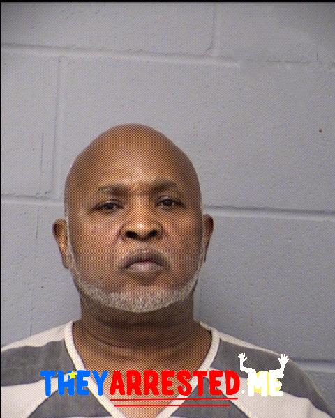 Michael Pimpton (TRAVIS CO SHERIFF)