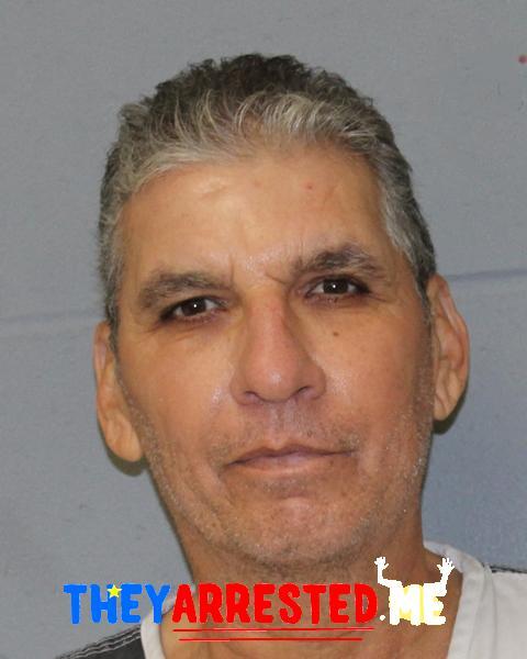 Miguel Trevino (TRAVIS CO SHERIFF)
