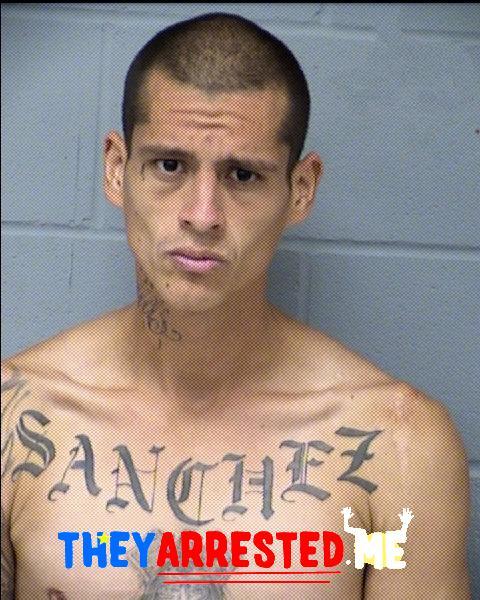 Misael Sanchez (TRAVIS CO SHERIFF)