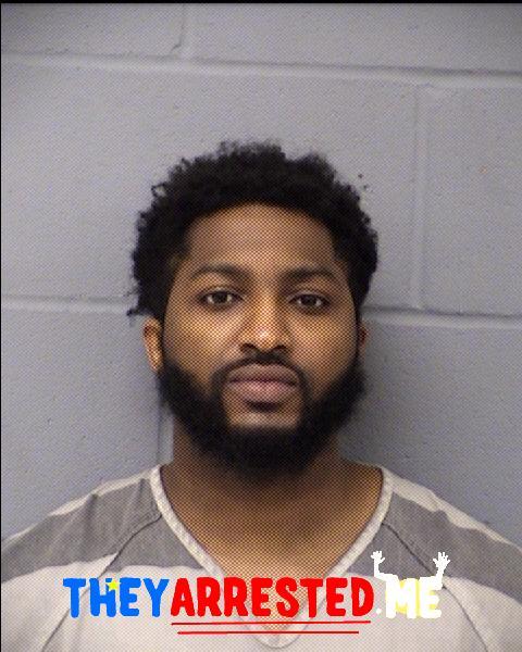 Omar Walker (TRAVIS CO SHERIFF)