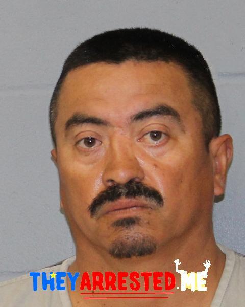 Pedro Gutierrez Molina (TRAVIS CO SHERIFF)
