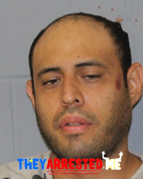 Ramiro Delrio (TRAVIS CO SHERIFF)