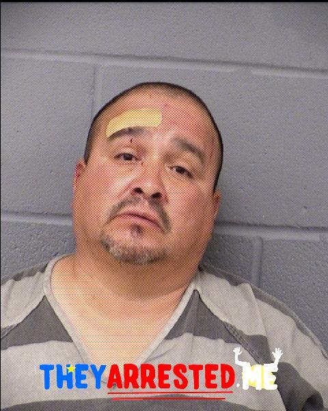 Richard Diaz (TRAVIS CO SHERIFF)