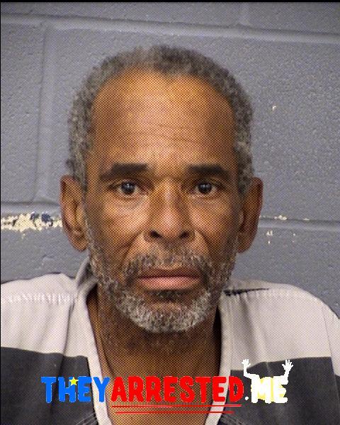 Richard Fondville (TRAVIS CO SHERIFF)