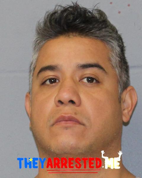 Rodolfo Ramirez (TRAVIS CO SHERIFF)