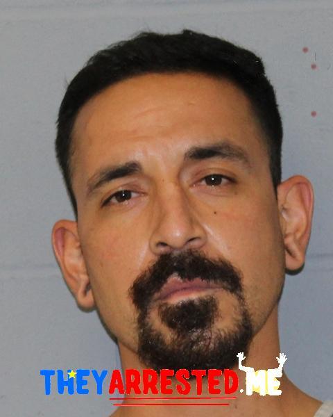 Ruben Soto (TRAVIS CO SHERIFF)