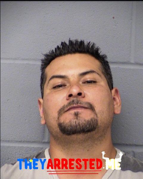 Sergio Andrad (TRAVIS CO SHERIFF)