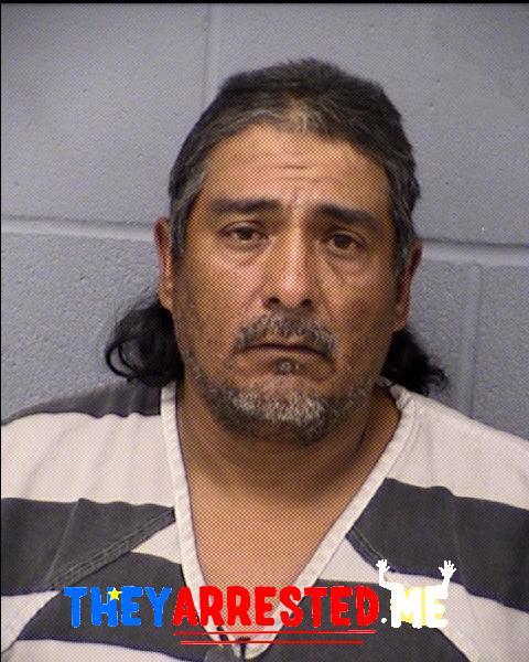 Tony Gutierrez (TRAVIS CO SHERIFF)