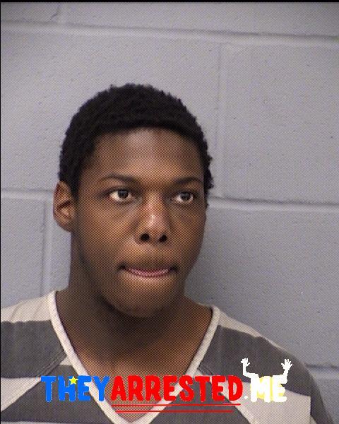 Trey Thomas (TRAVIS CO SHERIFF)