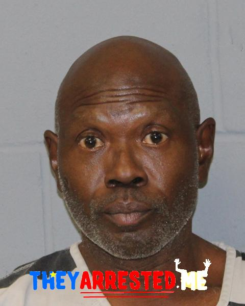 Vincent Johnson (TRAVIS CO SHERIFF)