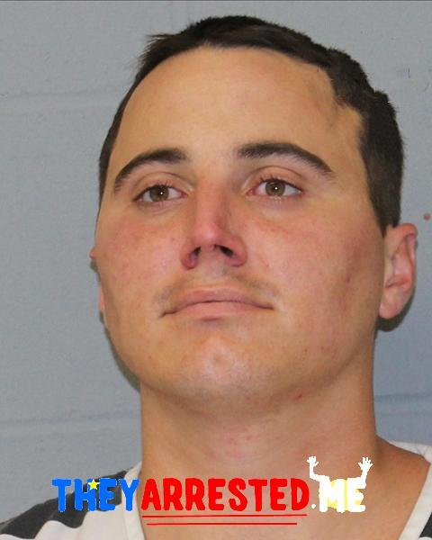 Zachary Barclay (TRAVIS CO SHERIFF)