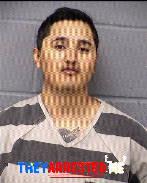 Alfredo Vega (TRAVIS CO SHERIFF)
