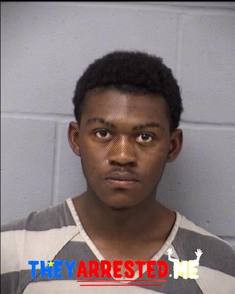 Davondre Lee (TRAVIS CO SHERIFF)