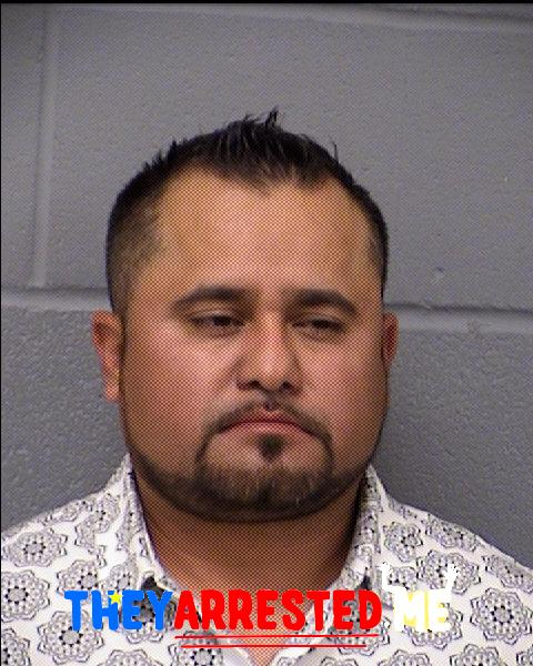 Effrain Diaz Segovia (TRAVIS CO SHERIFF)