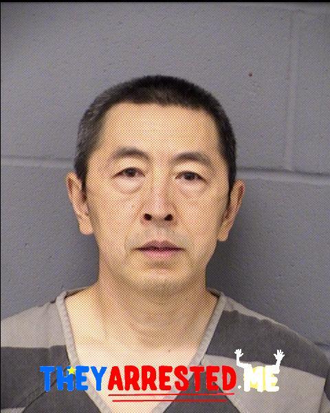 Fred Wang (TRAVIS CO SHERIFF)