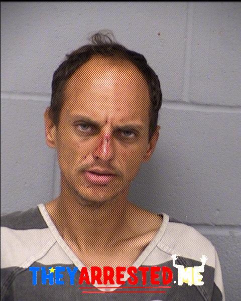 Gregg Wright (TRAVIS CO SHERIFF)