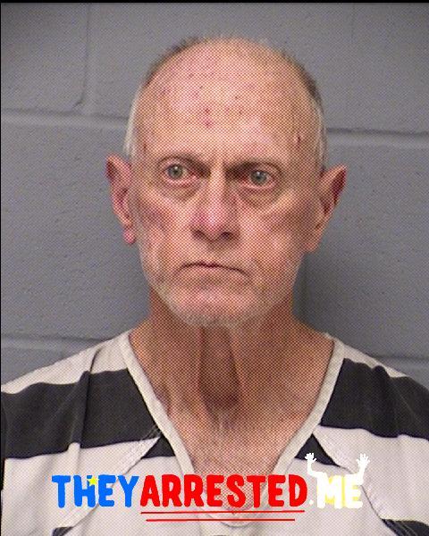 Jerry Webb (TRAVIS CO SHERIFF)