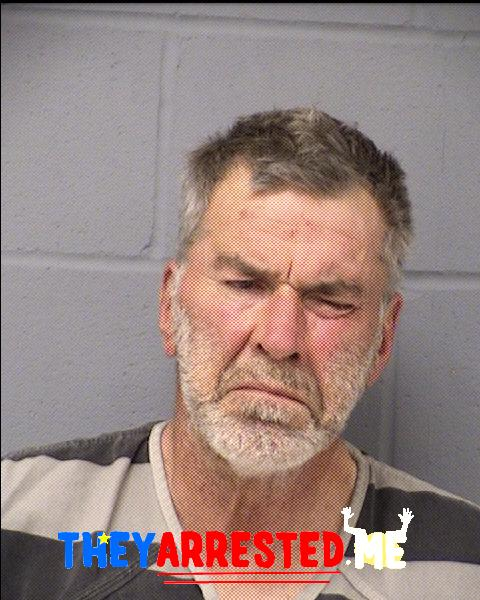 John Pumphrey (TRAVIS CO SHERIFF)