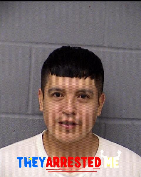 Jose Ramirez-Agostadero (TRAVIS CO SHERIFF)