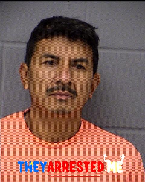 Rafael Lopez-Ramirez (TRAVIS CO SHERIFF)