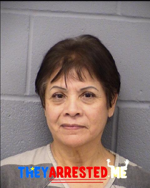 Sanjuana Ruiz (TRAVIS CO SHERIFF)