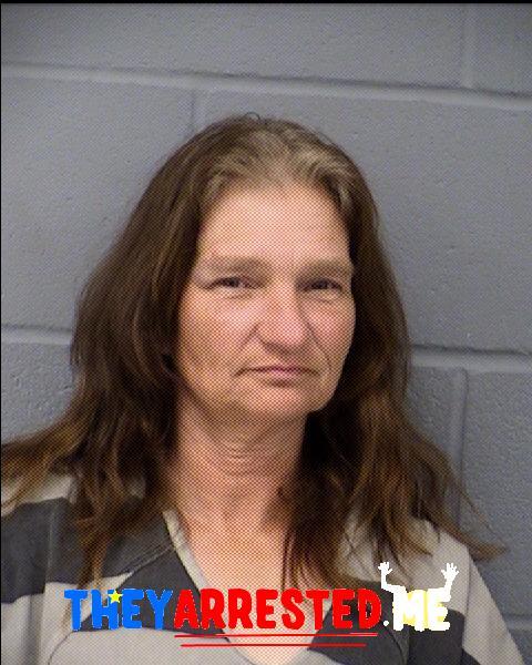 Tammy Green (TRAVIS CO SHERIFF)