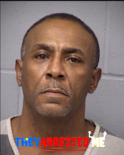 Warren Senegal (TRAVIS CO SHERIFF)