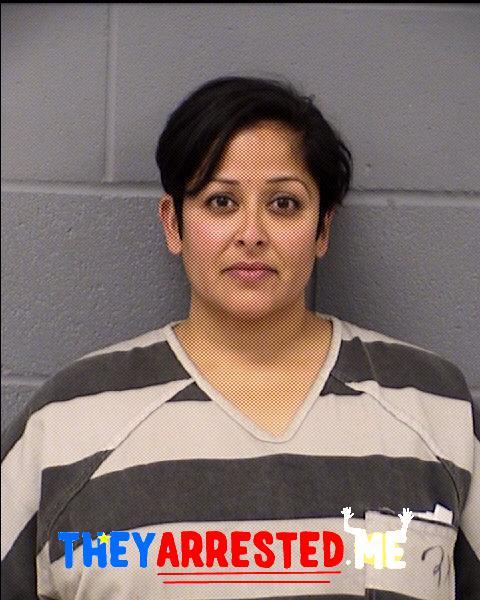 Aarti Patel (TRAVIS CO SHERIFF)