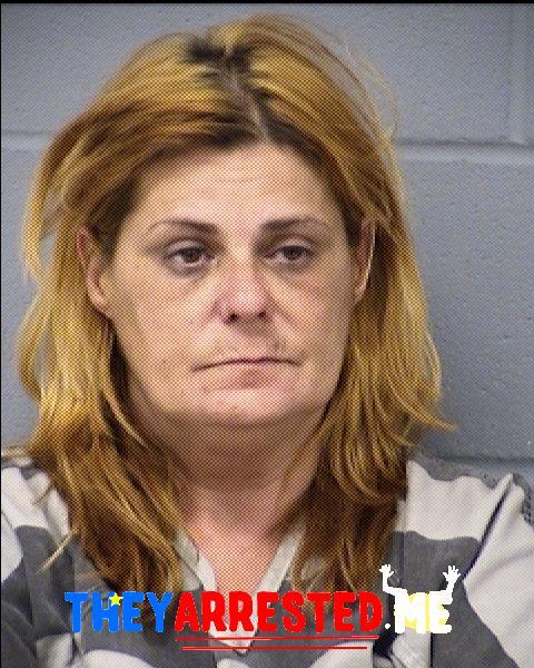 Alice Burns (TRAVIS CO SHERIFF)