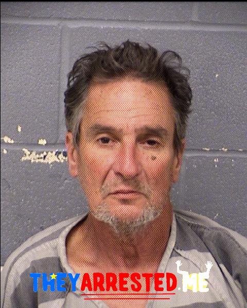 David Rosenblum (TRAVIS CO SHERIFF)