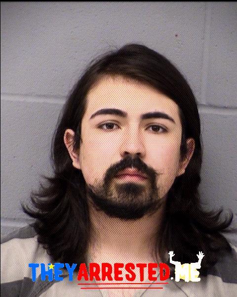 Enrique Boone (TRAVIS CO SHERIFF)