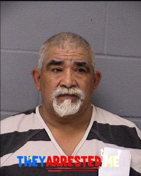 Frank Lopez (TRAVIS CO SHERIFF)