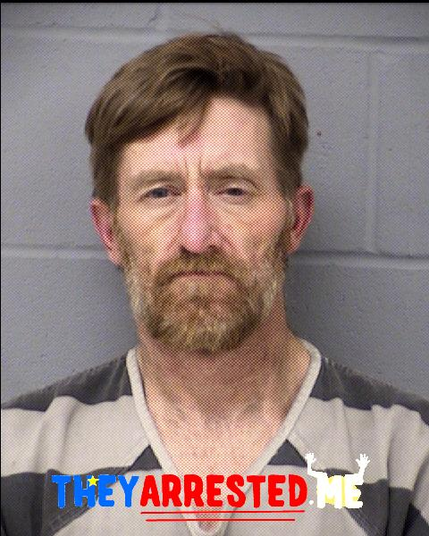 Jason Crider (TRAVIS CO SHERIFF)