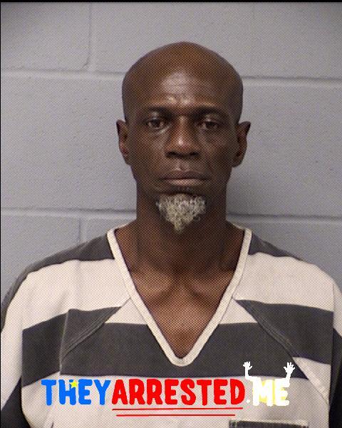 Johnny Wilson (TRAVIS CO SHERIFF)